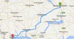 маршрут_карта_одесса